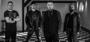 Guitar Rebels 2019 band
